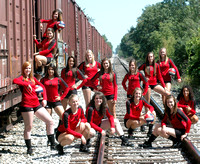 2012 Volleyball Pictures