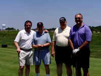 Columbus Golf Outing