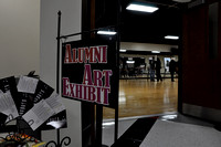Alumni Art Gallery